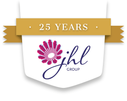 JHL Group Logo